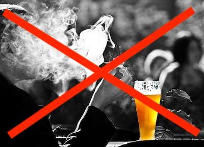 禁酒・禁煙