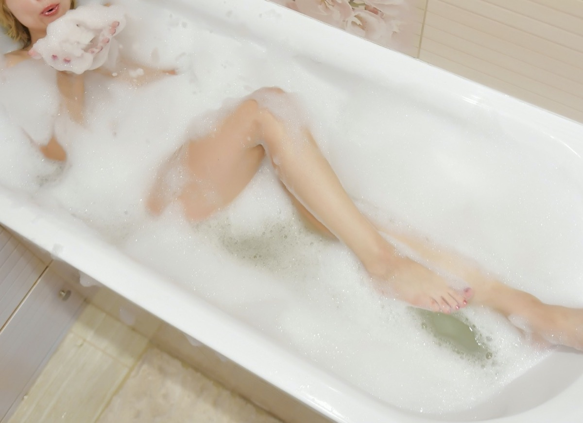 客室露天風呂やラグジュアリーなお風呂がある
