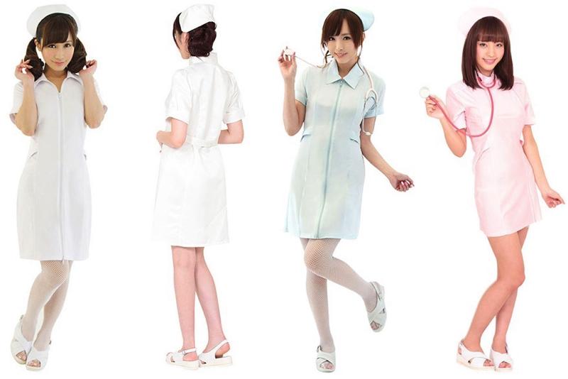 ナース服 看護師